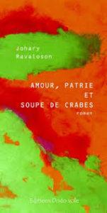 Amour, patrie et soupe de crabes